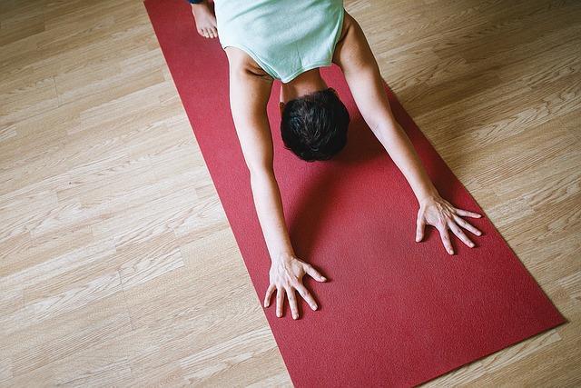 posture challenge
