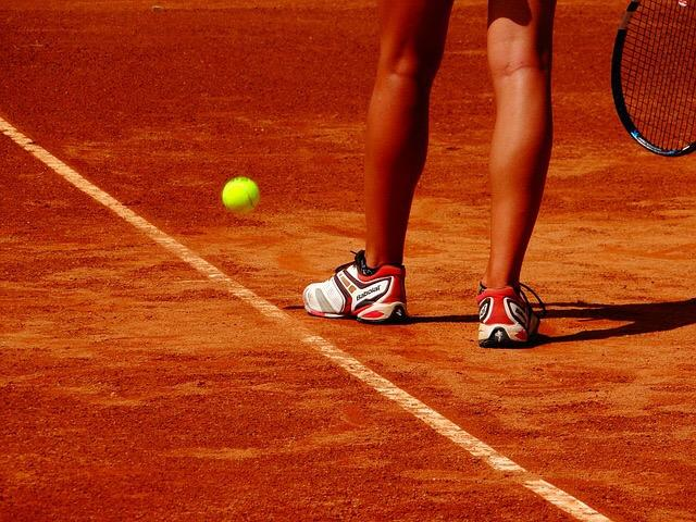 Chiropractic for tennis players